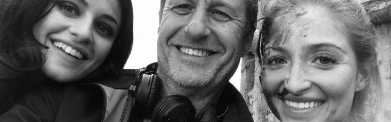 Marc Jobst ott lesz a Stroud Film Fesztiválon