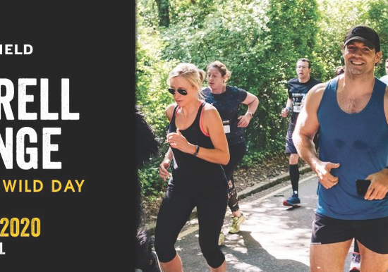 The Durrell Challenge – 13k Virtual Race