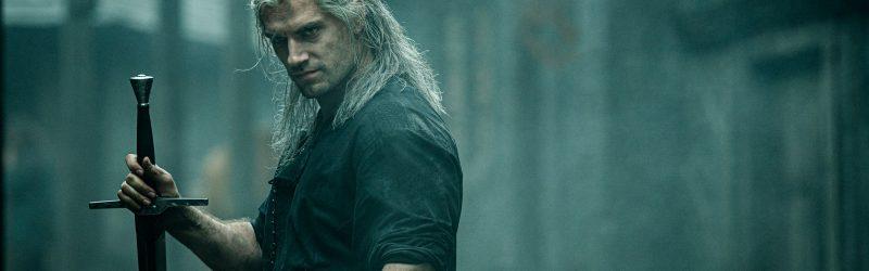 A Netflix már egy The Witcher – Vaják filmben gondolkodik