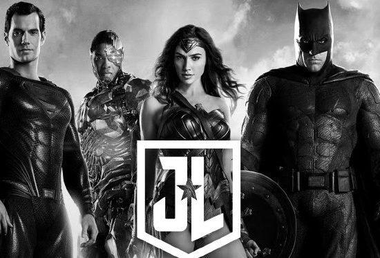DC FanDome – Igazság Ligája rendezői változat