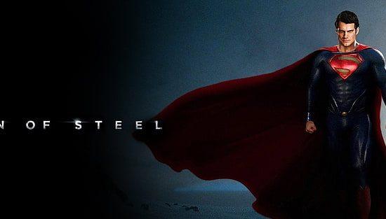 Henry Cavill újra magára ölti a Superman jelmezt?