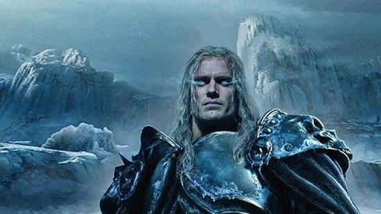 Chris Metzen szerint Henry Cavill tökéletes lenne Arthas szerepére a Warcraftban