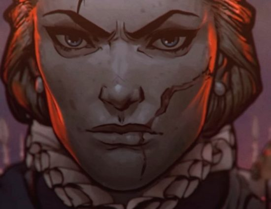 Casting: Megvan ki játssza Mevet, Lyria királynőjét