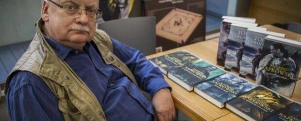 Andrzej Sapkowski mesélt a The Witcher mögött rejlő mitológiákról – Interjú