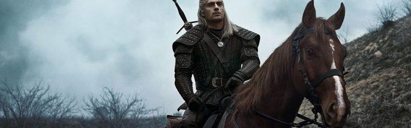 Az első Keszeg búcsúzik a The Witcher – Vaják sorozattól