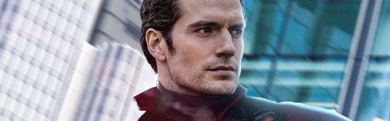 A Marvel szemet vetett volna Henry Cavillre?