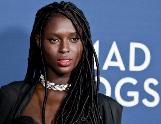 Jodie Turner-Smith kiszállt a The Witcher: Blood Origin spinoff sorozatból