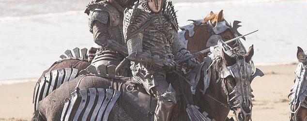 A Vaják úgy tűnik a második évadban bemutatja a Wild Hunt-ot is