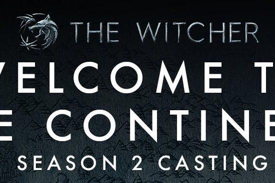 7 új szereplő csatlakozását erősítették meg a Vaják második évadához