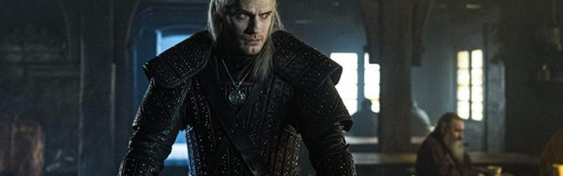 A Vaják második évadában bemutatják a fiatal Geralt és Vesemirt