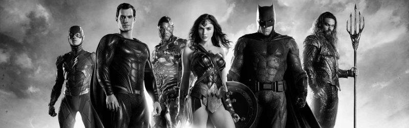 Zack Snyder's Justice League – Igazság Ligája