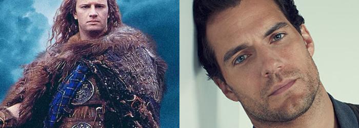 Henry Cavill lehet az új Hegylakó film sztárja?