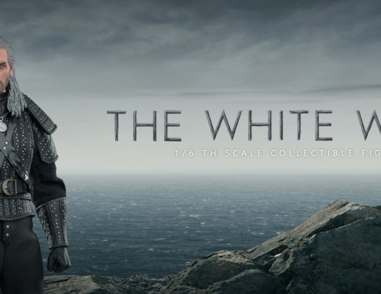 """Érdekesség: Előrendelhető a Fehér Farkas """"akciófigura"""""""