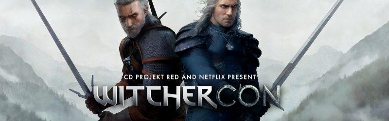 Exkluzív videó a 'WitcherCon' virtuális rendezvényhez