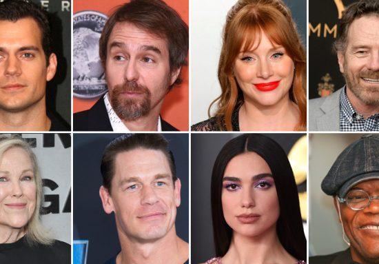 Henry Cavill az 'Argylle' kémfilmben kapott szerepet